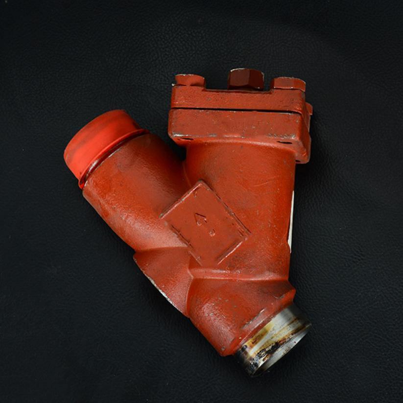 valves for fuel filter