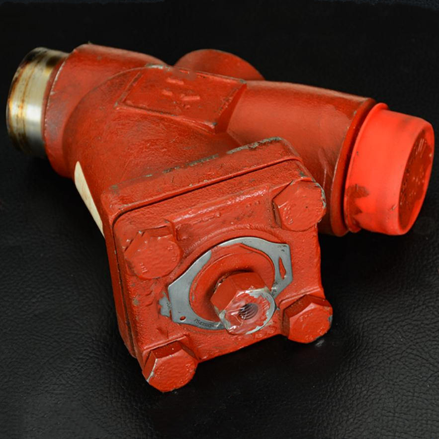 water filter valve