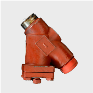 Cold room filter valve