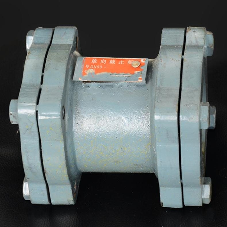 One way check valve Manufacturers, One way check valve Factory, Supply One way check valve