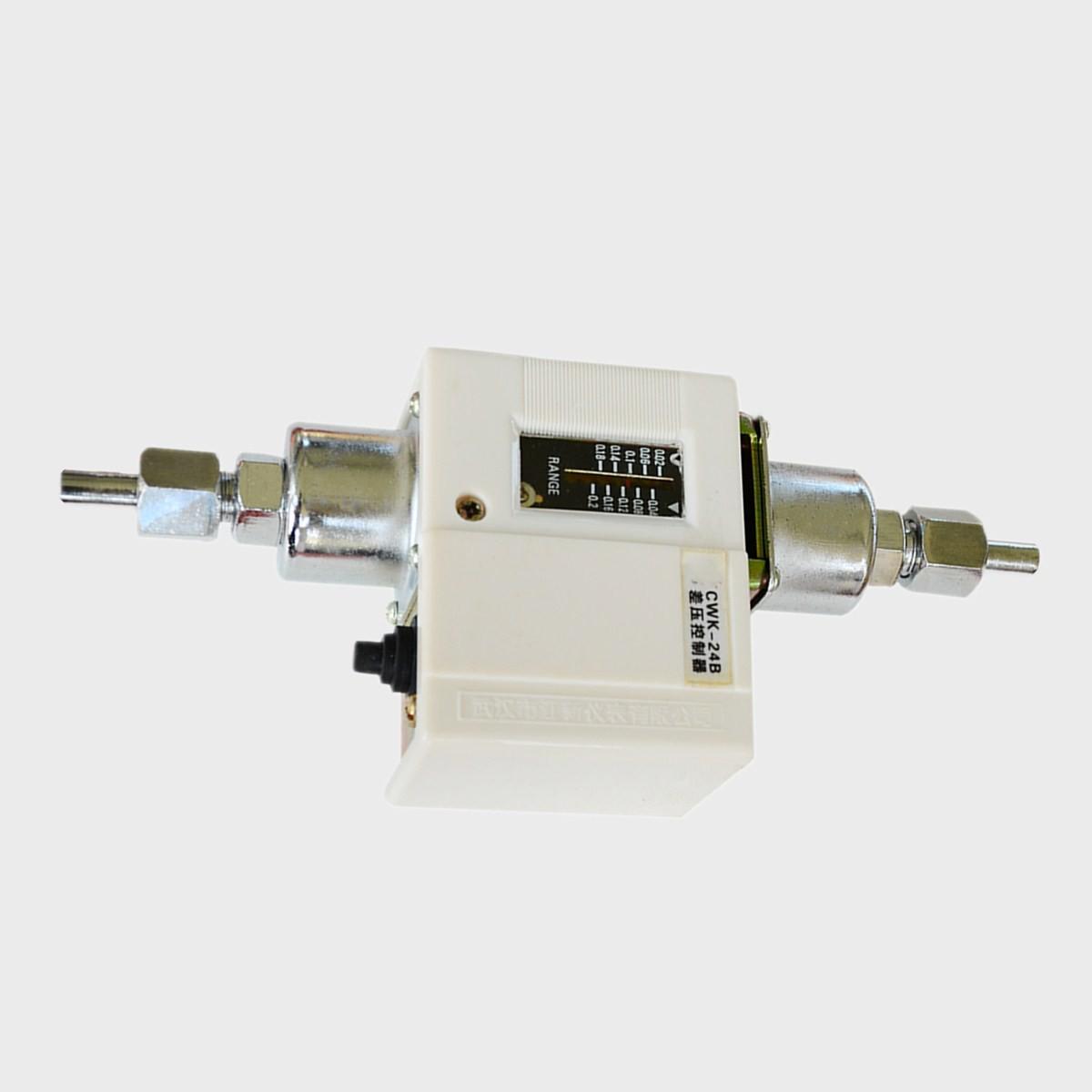Differential pressure switch CWK-24B Manufacturers, Differential pressure switch CWK-24B Factory, Supply Differential pressure switch CWK-24B