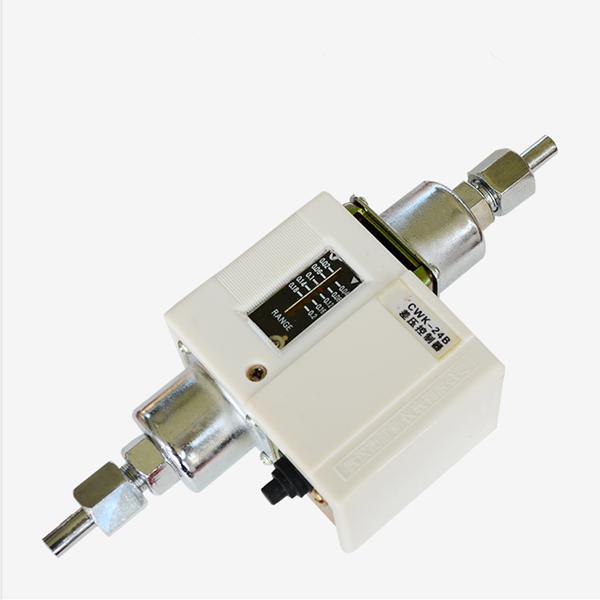 Differential presyon switch CWK-24B