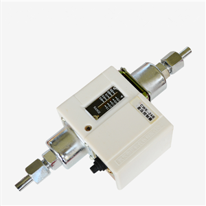 Differential pressure switch CWK-24B