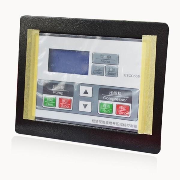 Matipid control panel