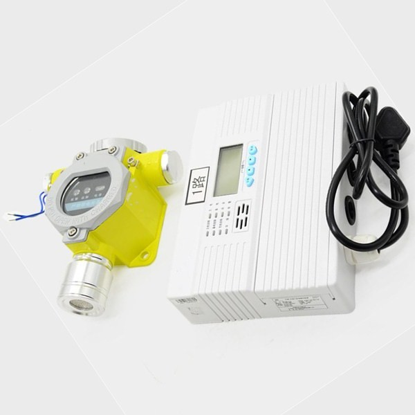 RBT-6000-ZLG/A/B flammable toxic gas alarm