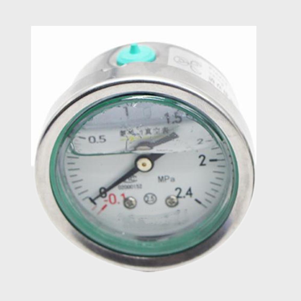 Pressure gauge for ammonia YZA-60 Manufacturers, Pressure gauge for ammonia YZA-60 Factory, Supply Pressure gauge for ammonia YZA-60