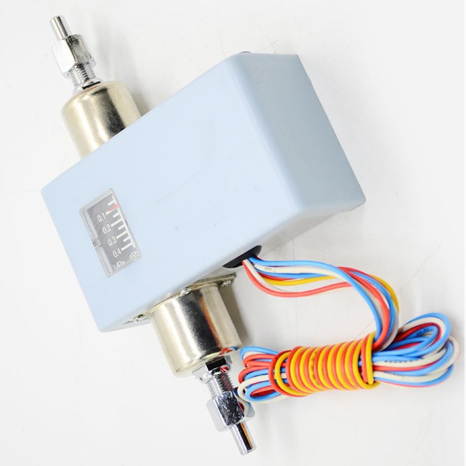 Differential pressure switch CWK-22 Manufacturers, Differential pressure switch CWK-22 Factory, Supply Differential pressure switch CWK-22