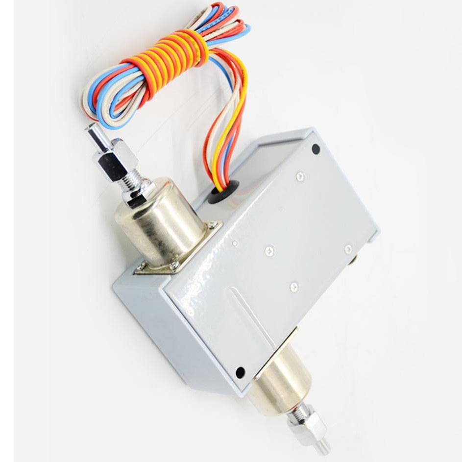liquid differential pressure switch