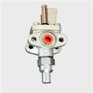 EVRA solenoid valve