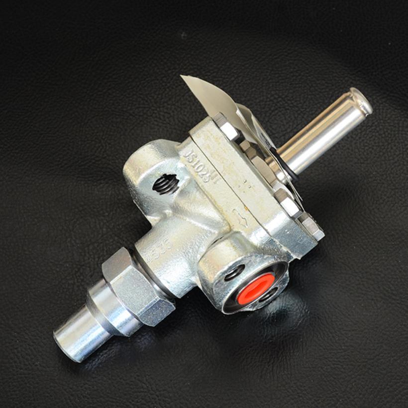 solenoid control valves