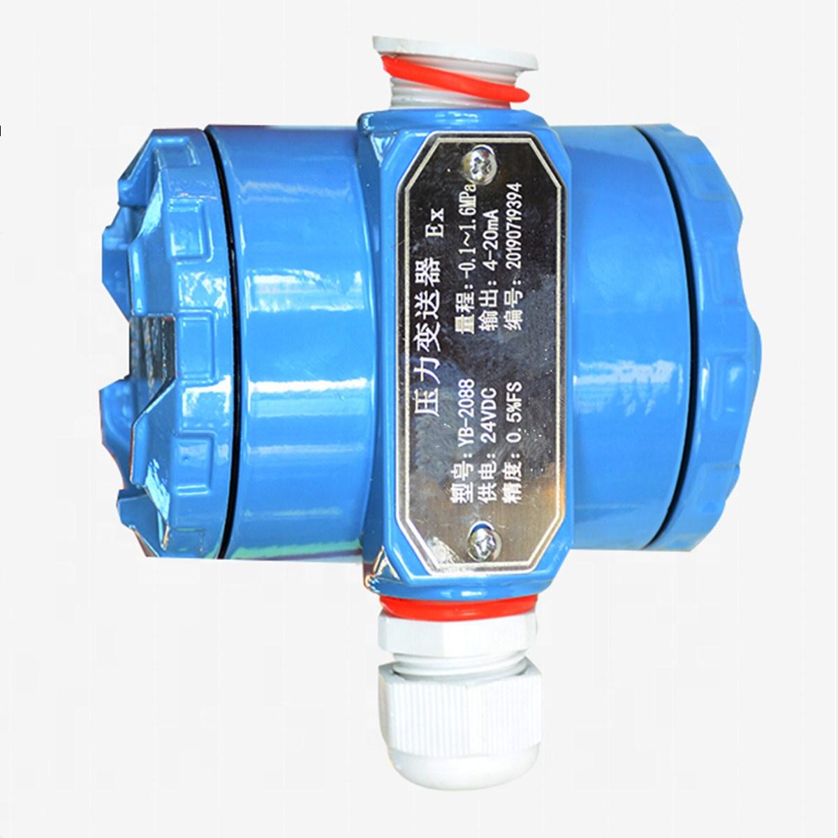 압력 트랜스미터