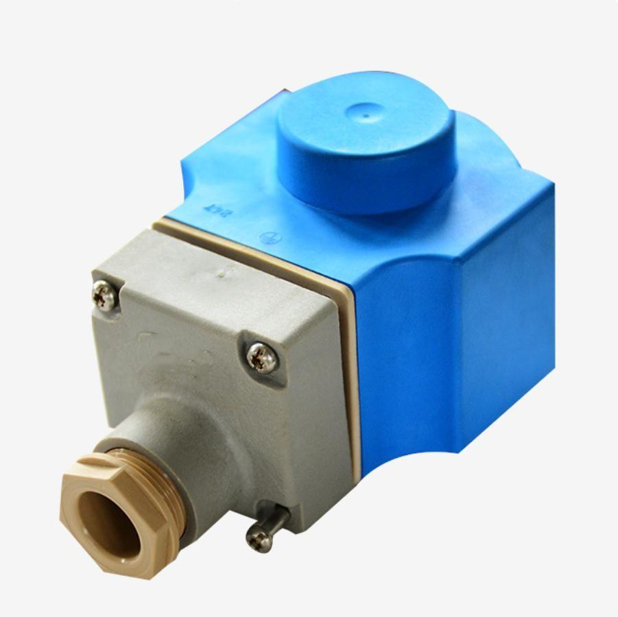 Solenoid valve coil Manufacturers, Solenoid valve coil Factory, Supply Solenoid valve coil
