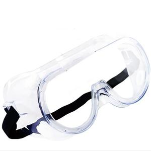 Protective goggles safety glasses