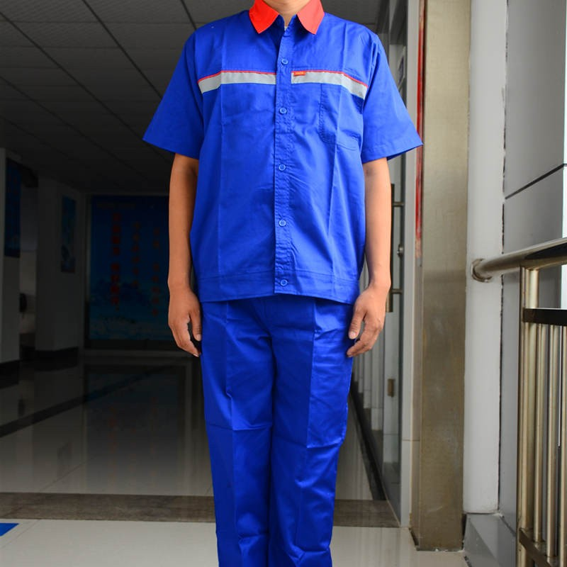 Anti-static overalls Manufacturers, Anti-static overalls Factory, Supply Anti-static overalls