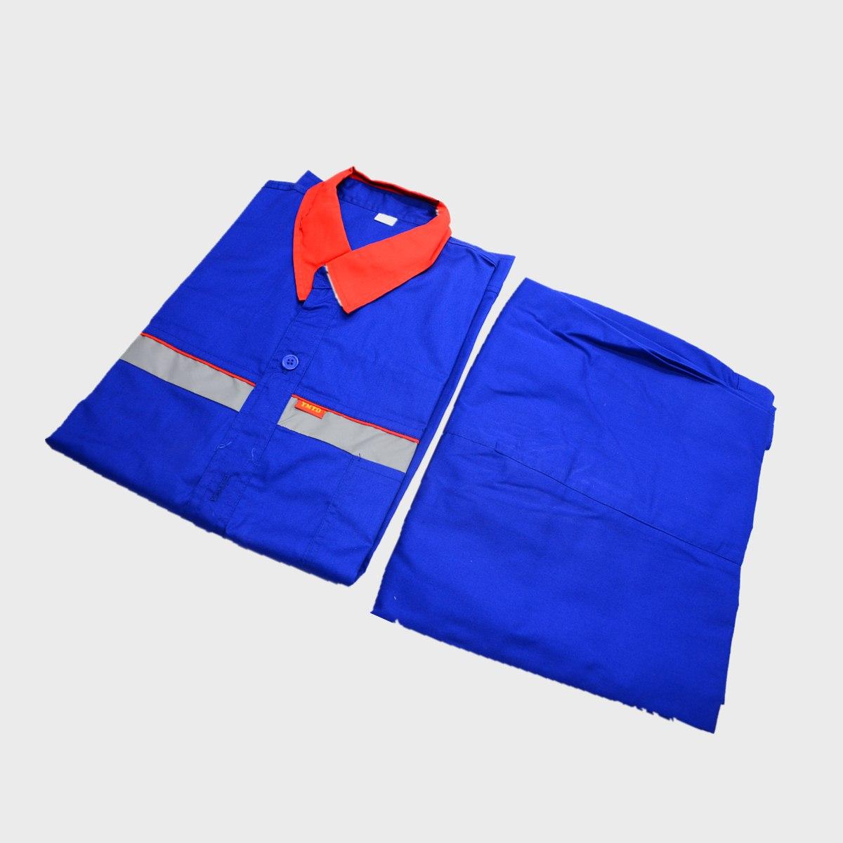 anti-static overalls