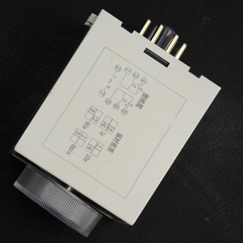 Time relay Manufacturers, Time relay Factory, Supply Time relay