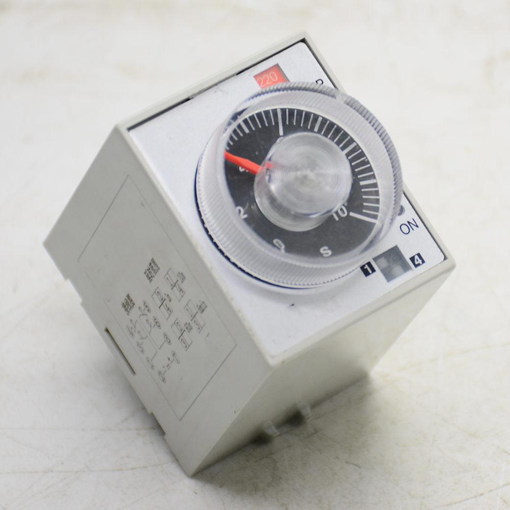 시간 릴레이 12V