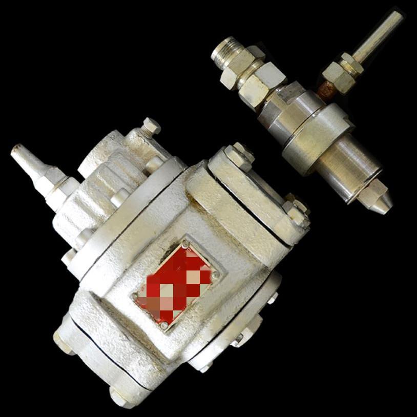 스틸 일정한 압력 밸브