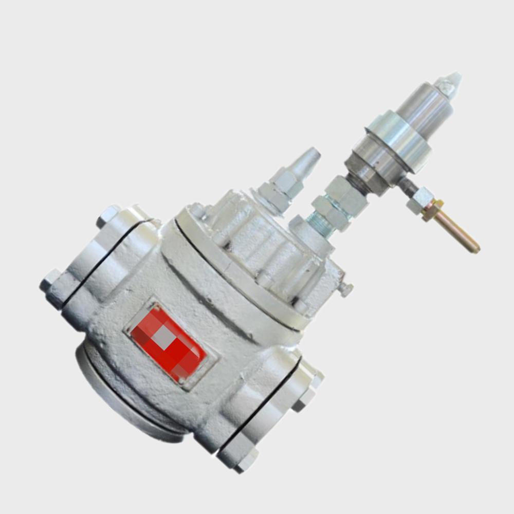 냉동 밸브