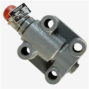 Spring type micro-starting safety valves
