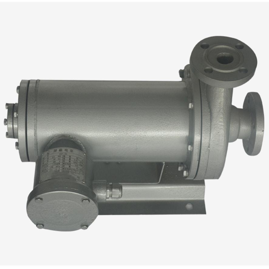 ammonia pump
