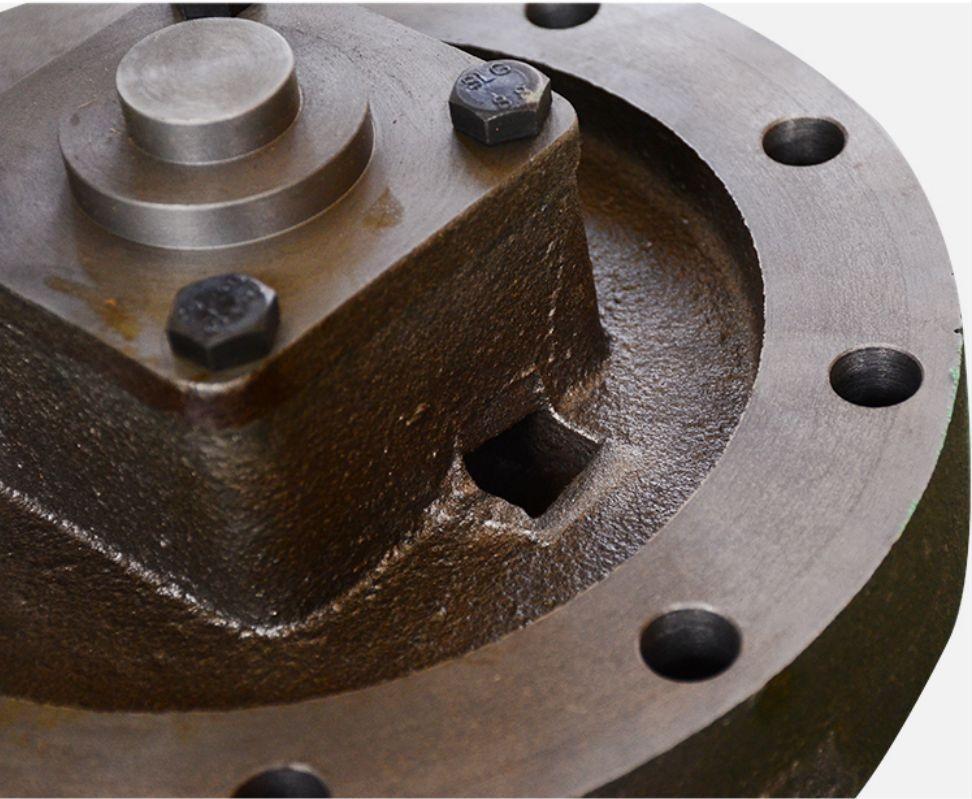 Oil pump assembly Manufacturers, Oil pump assembly Factory, Supply Oil pump assembly