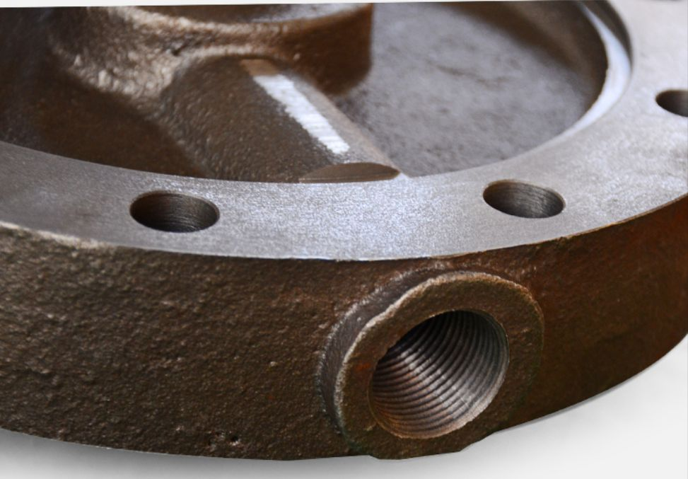 piston oil pump assembly