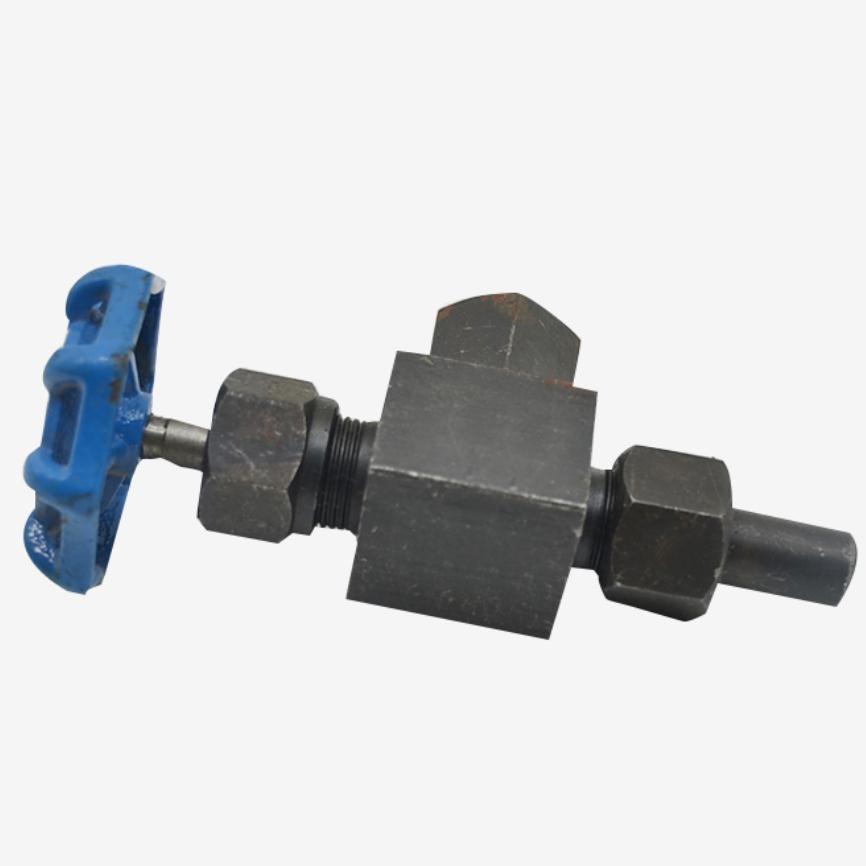 gauge valve