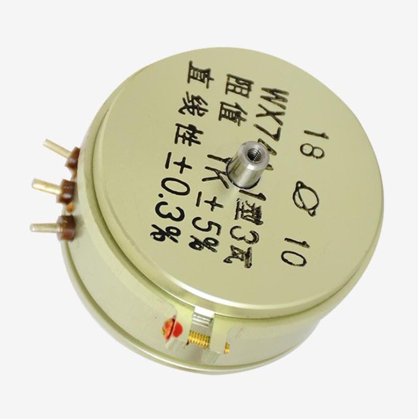 potentiometer 1k