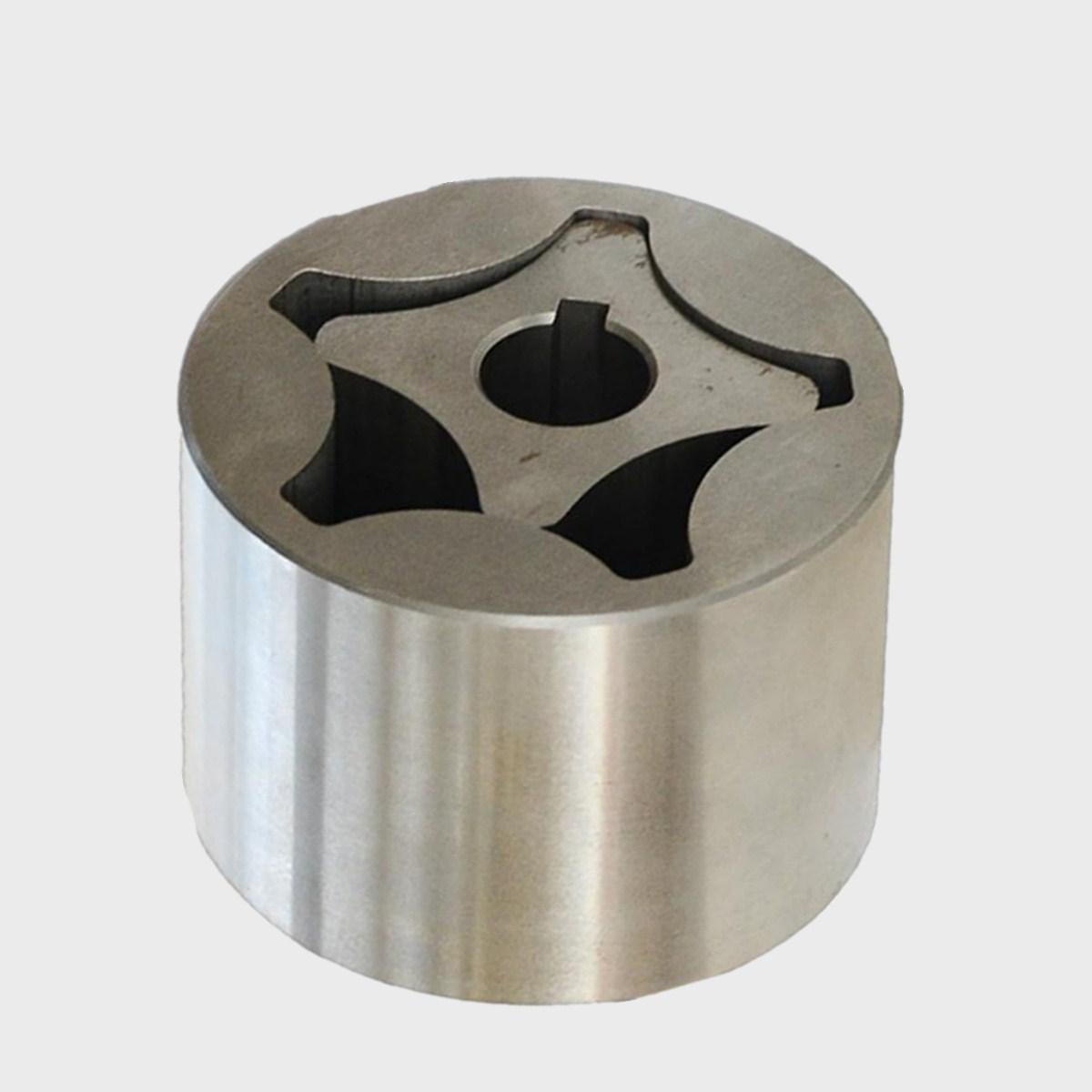 compressor oil pump rotor