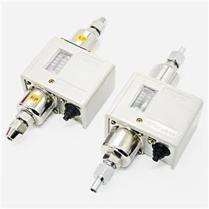 Differential Pressure Controller CWK-24