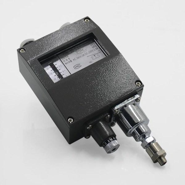 Переключатель регулятора давления морской YWK-50-С