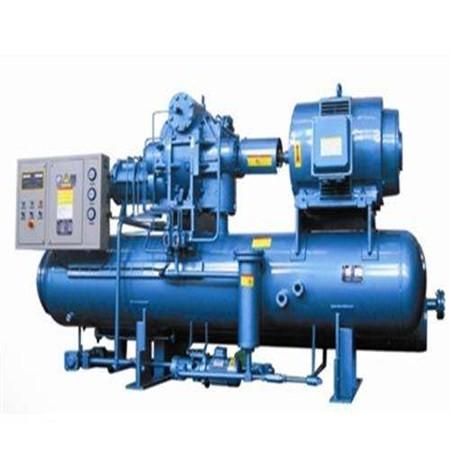 Refrigeração Tecnologia Compressor