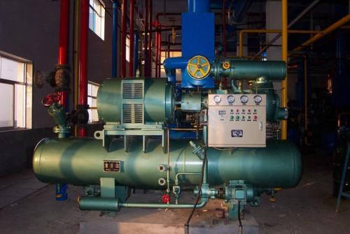 refrigeration shut-off valve