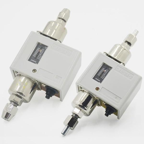 CWK-24-2 अंतर दबाव नियंत्रक