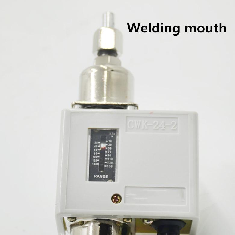 CWK-24-2 differential pressure controller Manufacturers, CWK-24-2 differential pressure controller Factory, Supply CWK-24-2 differential pressure controller