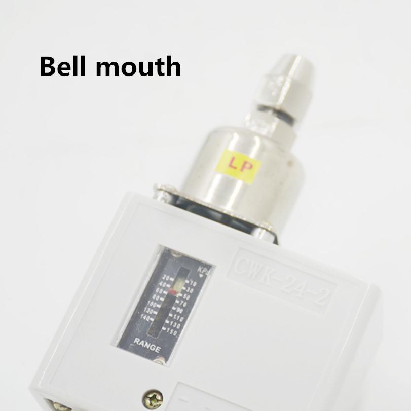 digital differential pressure switch