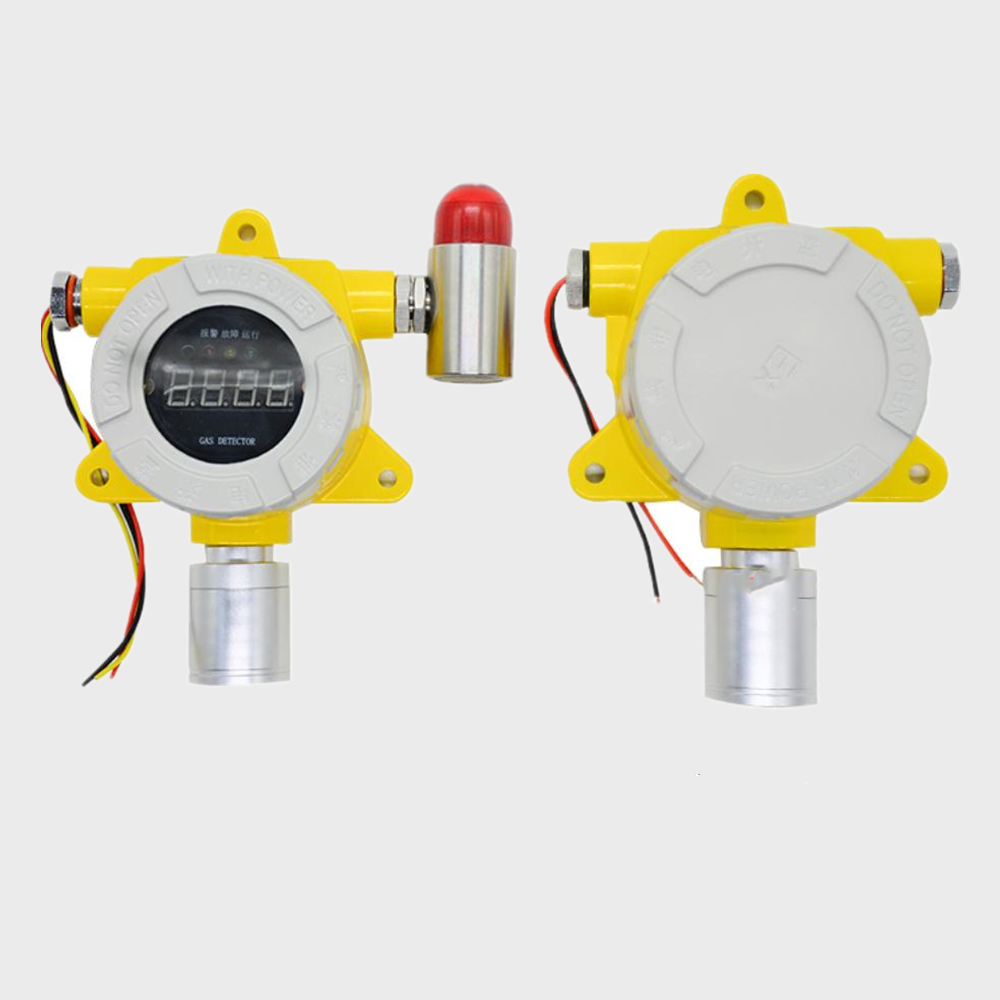 Ammonia toxic gas detector Manufacturers, Ammonia toxic gas detector Factory, Supply Ammonia toxic gas detector