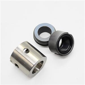 Oil pump shaft seals for screw refrigeration compressors rotor plunger pump oil seals for ammonia