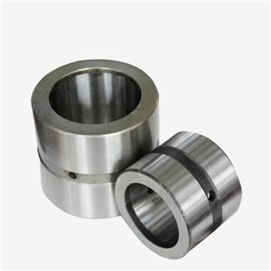 Parafuso de rolos compressores de refrigeração agulha de aço amoníaco agulha revestimento de rolos de retenção da agulha anel