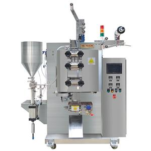Automatic Tomato Sauce And Chili Sauce Packing Machine