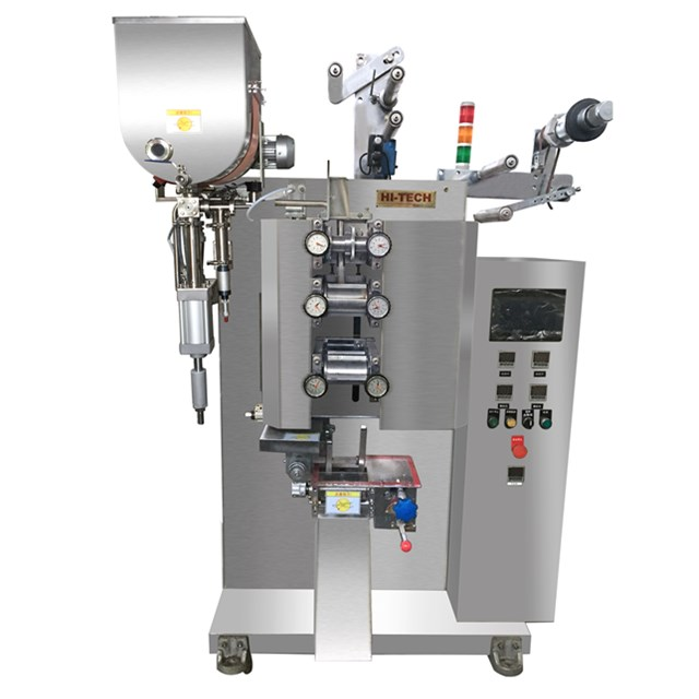 High Speed Ketchup And Sweet Bean Sauce Packing Machine