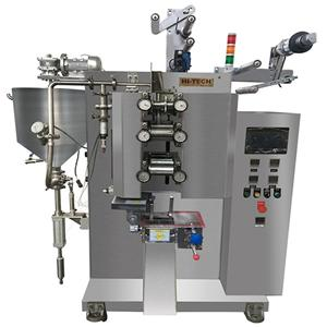 Small Bag Paste And Mustard Packing Machine