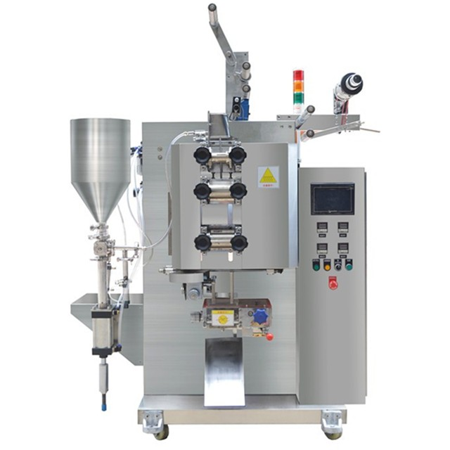 Sachet Hair Conditioner Essential Oil Packing Machine Manufacturers, Sachet Hair Conditioner Essential Oil Packing Machine Factory, Supply Sachet Hair Conditioner Essential Oil Packing Machine