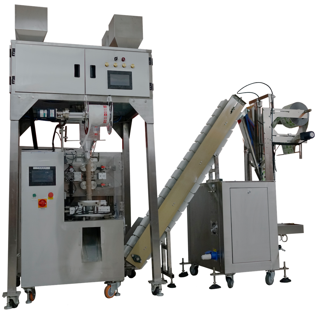 Nylon Pyramided And Triangle Tea Bag Packing Machine Manufacturers, Nylon Pyramided And Triangle Tea Bag Packing Machine Factory, Supply Nylon Pyramided And Triangle Tea Bag Packing Machine