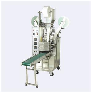 Automatic Filter Peper Tea Bag Packing Machine