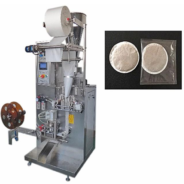 Sachet Coffee Mate Coffee Pod Packing Machine
