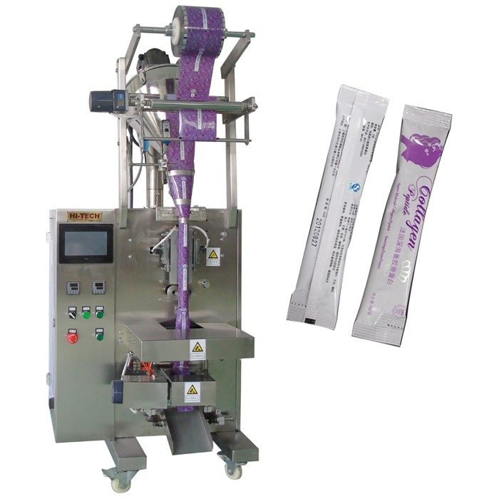 Automatic Vertical Stick Granules Packing Machine