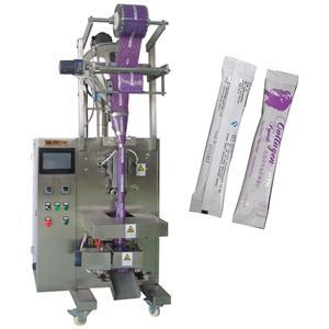 자동 수직 스틱 과립 포장 기계