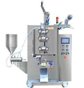 High Speed Shampoo Body Wash Packing Machine